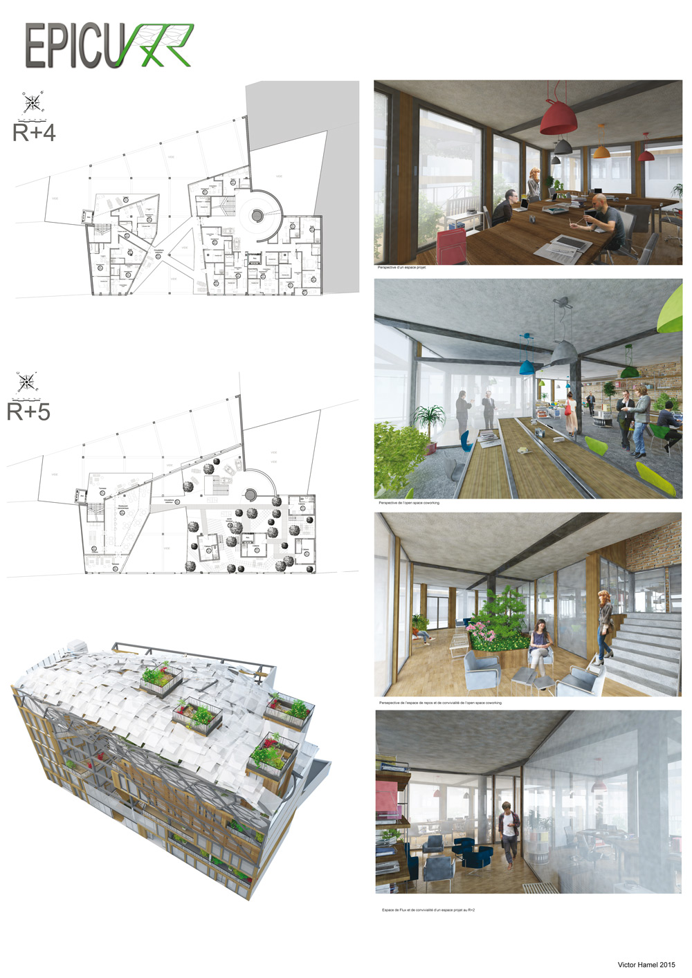 Architecture D Interieur Of Formation Architecture D 39 Int Rieur Itecom