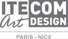 Itecom Art design | paris - nice