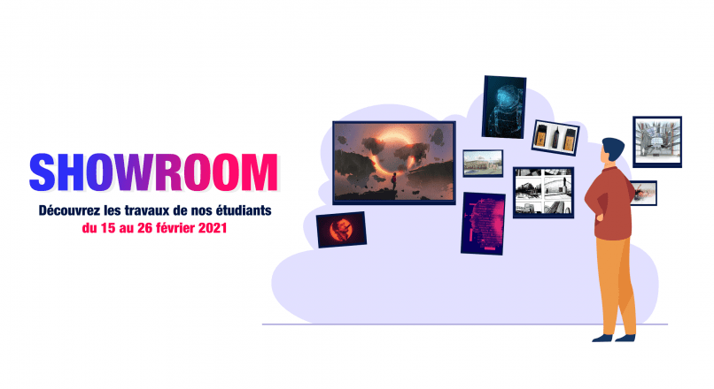 Showroom ITECOM